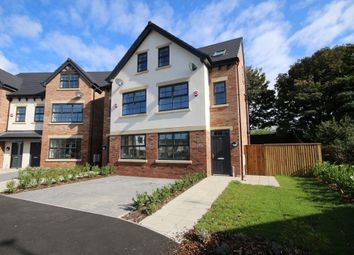 Thumbnail 4 bed semi-detached house for sale in Plot 10, Birkdale Place, 36 Warren Court