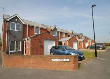 3 bed detached house for sale in Peel Court, Seaton Burn, Newcastle Upon Tyne NE13
