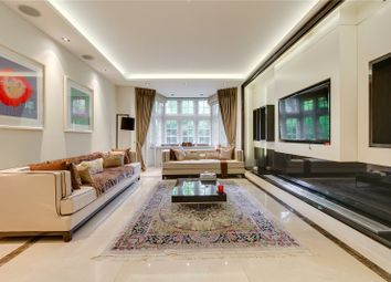 Thumbnail 5 bed flat to rent in Parkside, Knightsbridge, London