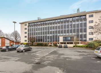 Thumbnail 1 bedroom flat for sale in Bridgewater House, Blackpole Road, Worcester, Worcestershire