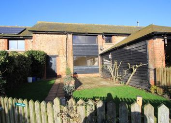 Thumbnail 2 bed barn conversion for sale in Budleigh Salterton, Devon