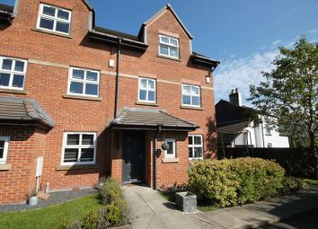 Thumbnail 4 bedroom terraced house to rent in St Johns Court, Westhoughton, Bolton, Lancashire.