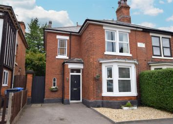 3 bed property for sale in Carlton Road, New Normanton, Derby DE23
