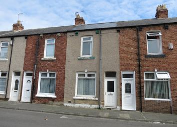 2 bed terraced house for sale in Rossall Street, Hartlepool, Cleveland TS25