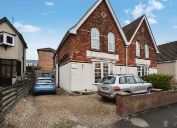 Thumbnail 4 bed semi-detached house for sale in 78 Cliff Road, Hornsea