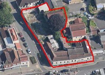 Thumbnail Land for sale in High Street, Kingswood, Bristol