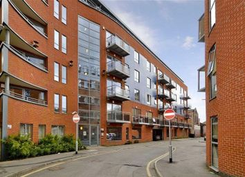 Thumbnail 2 bedroom flat to rent in Ahlux House, Millwright Street, Leeds