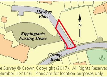 Thumbnail Land for sale in Land Hawke's Place, Sevenoaks, Kent