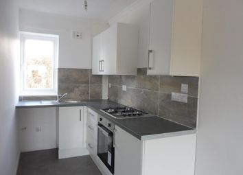 Thumbnail 2 bed flat to rent in Staindale Road, Scunthorpe