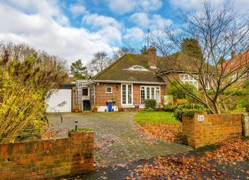 Thumbnail 3 bed semi-detached bungalow for sale in Steyning Close, Kenley