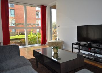 Thumbnail 2 bedroom flat for sale in Malthouse Court, High Street, Brentford
