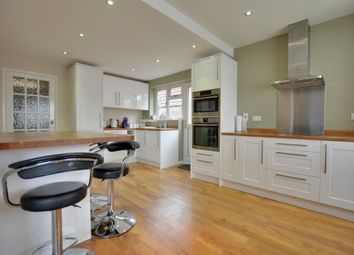 Thumbnail 4 bedroom detached house for sale in The Millbank, Ifield