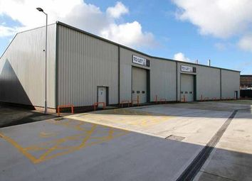 Light industrial to let in Newhall 6, Newhall Road, Sheffield, Yorkshire S9