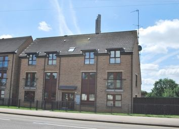 Thumbnail 2 bed flat to rent in Weedon Road, St James