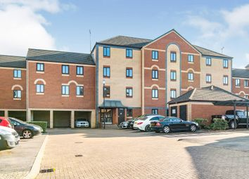 Thumbnail 2 bed flat for sale in Crates Close, Kingswood, Bristol