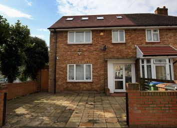 Thumbnail 5 bedroom semi-detached house for sale in Amethyst Road, Stratford