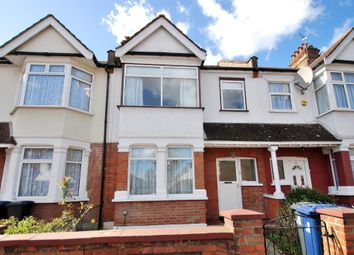 Thumbnail 3 bed terraced house for sale in Midhurst Road, Ealing, London
