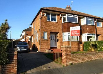 Thumbnail 3 bed semi-detached house for sale in Mold Road, Mynydd Isa, Flintshire