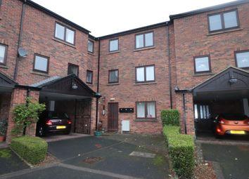 Thumbnail 2 bedroom flat for sale in Caldew Maltings, Carlisle