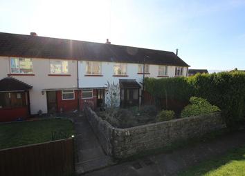Thumbnail 3 bed terraced house for sale in Bryn De Winton, Brecon