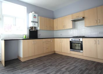Thumbnail 2 bed terraced house to rent in Knutsford Road, Gorton, Manchester