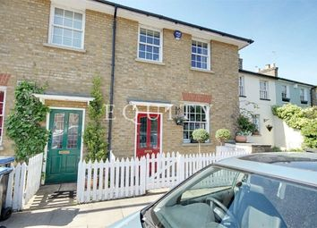 Thumbnail 3 bedroom end terrace house for sale in Forty Hill, Enfield