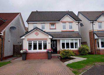 Thumbnail 4 bedroom detached house for sale in 13 Holly Grove, Menstrie, 7Dr, UK