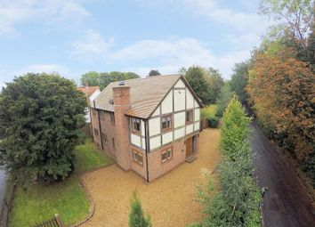 Thumbnail 5 bed detached house for sale in How Lane, Chipstead, Coulsdon