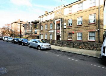 Thumbnail 2 bed flat for sale in Sedgwick House, Gale Street, Bow