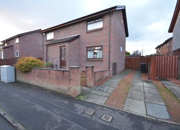 Thumbnail 2 bed semi-detached house for sale in Dungavel Road, Kilmarnock