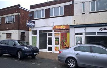 Thumbnail Retail premises to let in 33 New Broadway, Worthing