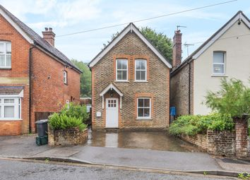 Thumbnail 3 bed detached house for sale in Lion Lane, Haslemere