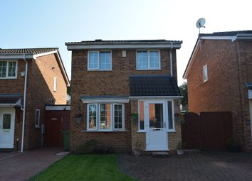 Thumbnail 3 bed detached house for sale in Ripley Close, Leegomery, Telford