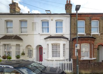 5 bed terraced house to rent in Windsor Road, Kew TW9