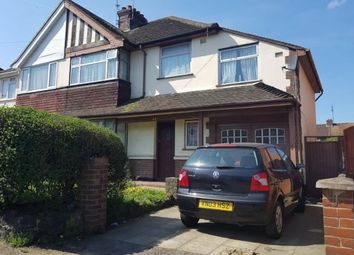 Thumbnail 4 bed semi-detached house for sale in Stoke Poges Lane, Slough