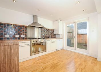 Thumbnail 2 bed cottage to rent in Eltringham Street, London