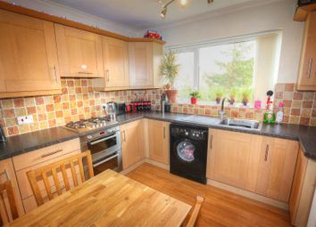 Thumbnail 2 bedroom semi-detached bungalow for sale in Chestnut Avenue, Malton
