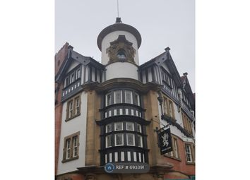 Thumbnail 1 bed flat to rent in The Coach House, Stockport