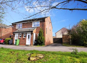 2 bed semi-detached house for sale in Beaulieu Mews, Didcot OX11