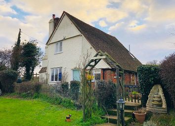 Thumbnail 3 bed cottage to rent in Weston, Hitchin, Hertfordshire