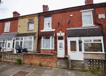 Thumbnail 3 bed terraced house for sale in Cotteridge Road, Cotteridge, Birmingham