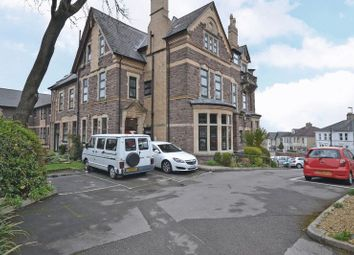 Thumbnail 1 bed flat for sale in Ground Floor Retirement Apartment, Caerau Crescent, Newport