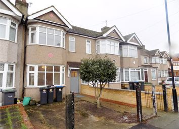 Thumbnail 3 bed terraced house to rent in Monroe Crescent, Enfield