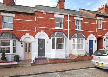 York Road, Henley-On-Thames RG9. 2 bed terraced house