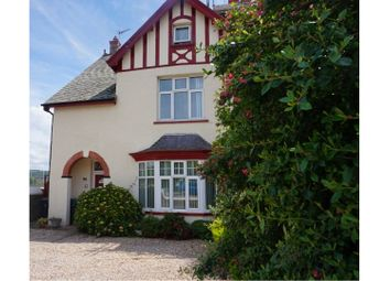Thumbnail 6 bed semi-detached house for sale in Trinity Avenue, Llandudno