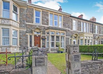 3 bed terraced house for sale in Downend Road, Downend, Bristol BS16