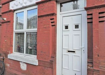 Thumbnail 2 bed end terrace house for sale in Damien Street, Manchester