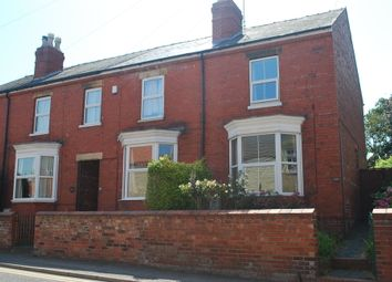 3 bed terraced house for sale in Main Road, Washingborough, Lincoln LN4