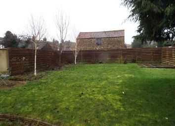 Thumbnail 2 bed detached house for sale in Priory Road, Downham Market