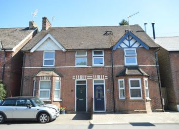 Thumbnail 3 bed semi-detached house for sale in Kings Road, Haslemere